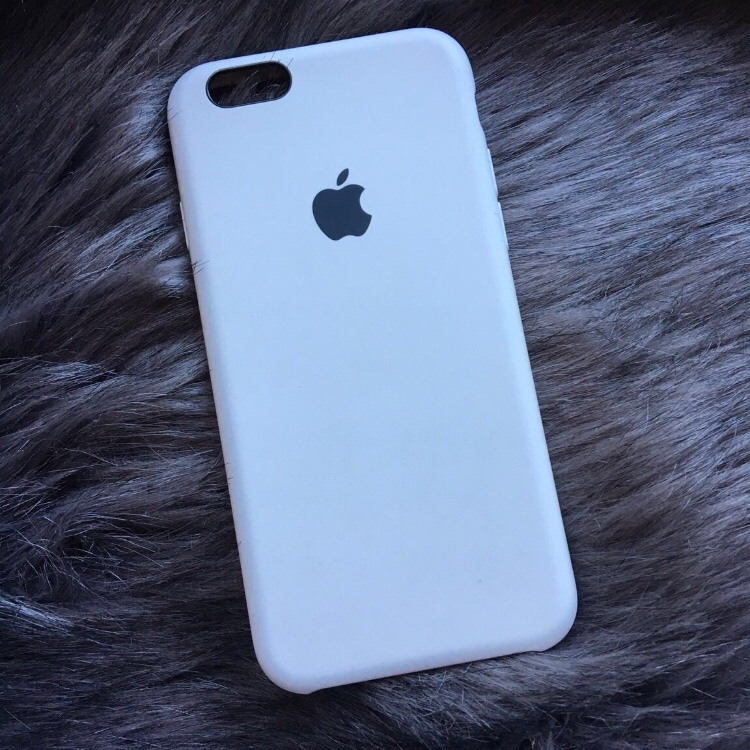 cover apple bianca iphone 6