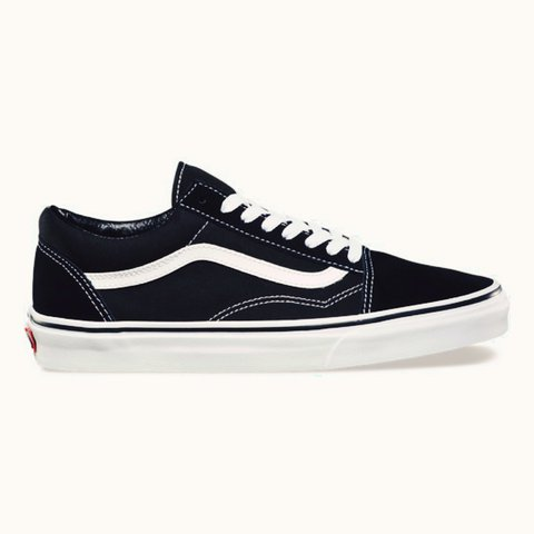 04e0f3131fa New old Skool vans bought recently but are too small. No - Depop