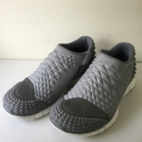 415d5b5c7e51 Nike Free Orbit II SP Men s size US 8.5 657738-090 Cool Grey - Depop