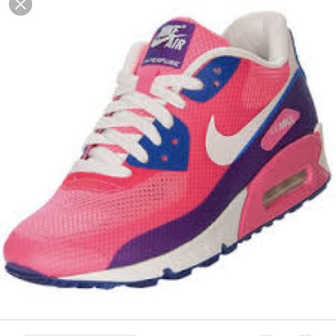4Been Air Size Depop 90 £86 Hyperfuse online Max Nike Pink Worn lJcTFK31