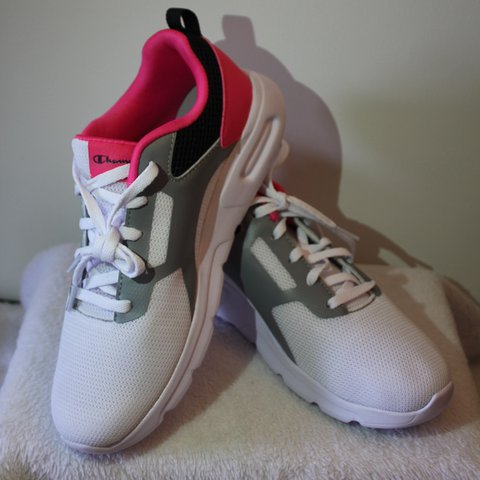 """Champion Girls sneakers """"Concur accord"""