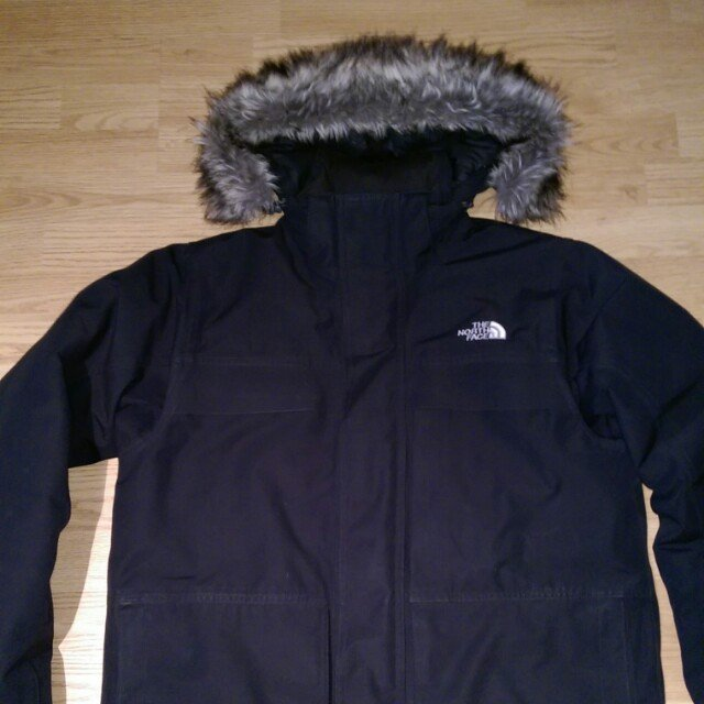 f831630dee ... Genuine North Face Nanavik Parka. Size Medium Condition - D authorized  site 3c0bb 74941  The ...