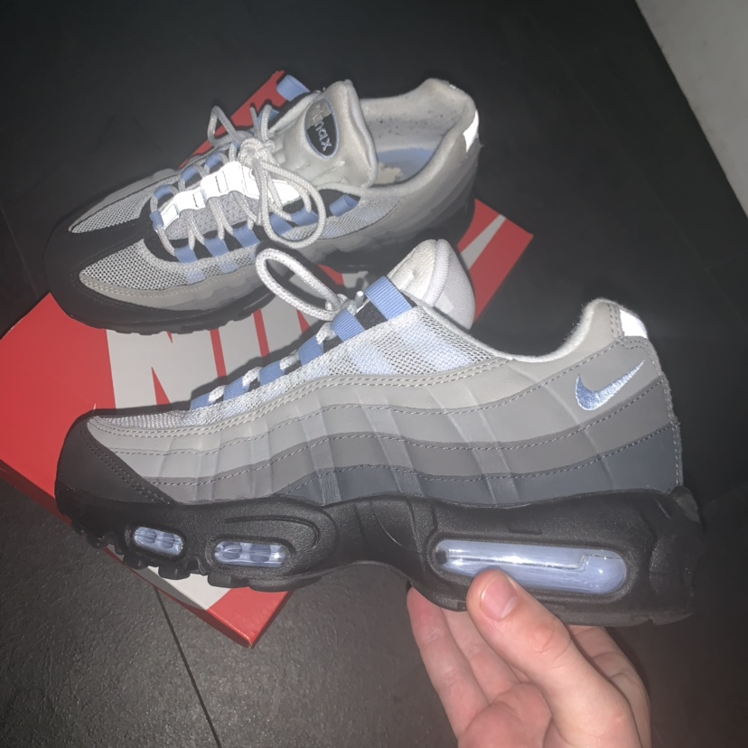 reputable site df56c e1151 Nike AirMax 95s for sale ! - 100% authentic -... - Depop