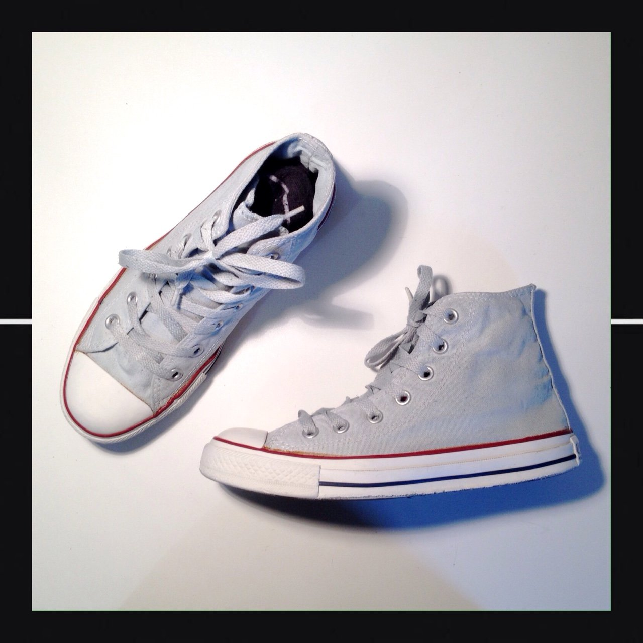 converse all star alte celeste