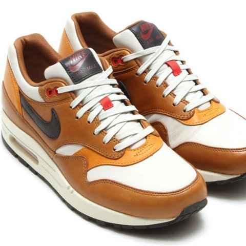 sports shoes 43144 b5965  norbert71. 4 years ago. Rijswijk, Nederland. Brand New Nike Air Max 1 QS  Escape