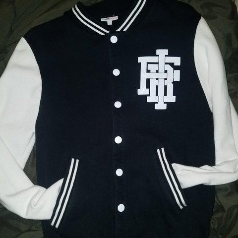 Falling in reverse Letterman jacket Size small Never worn 12d56aff0
