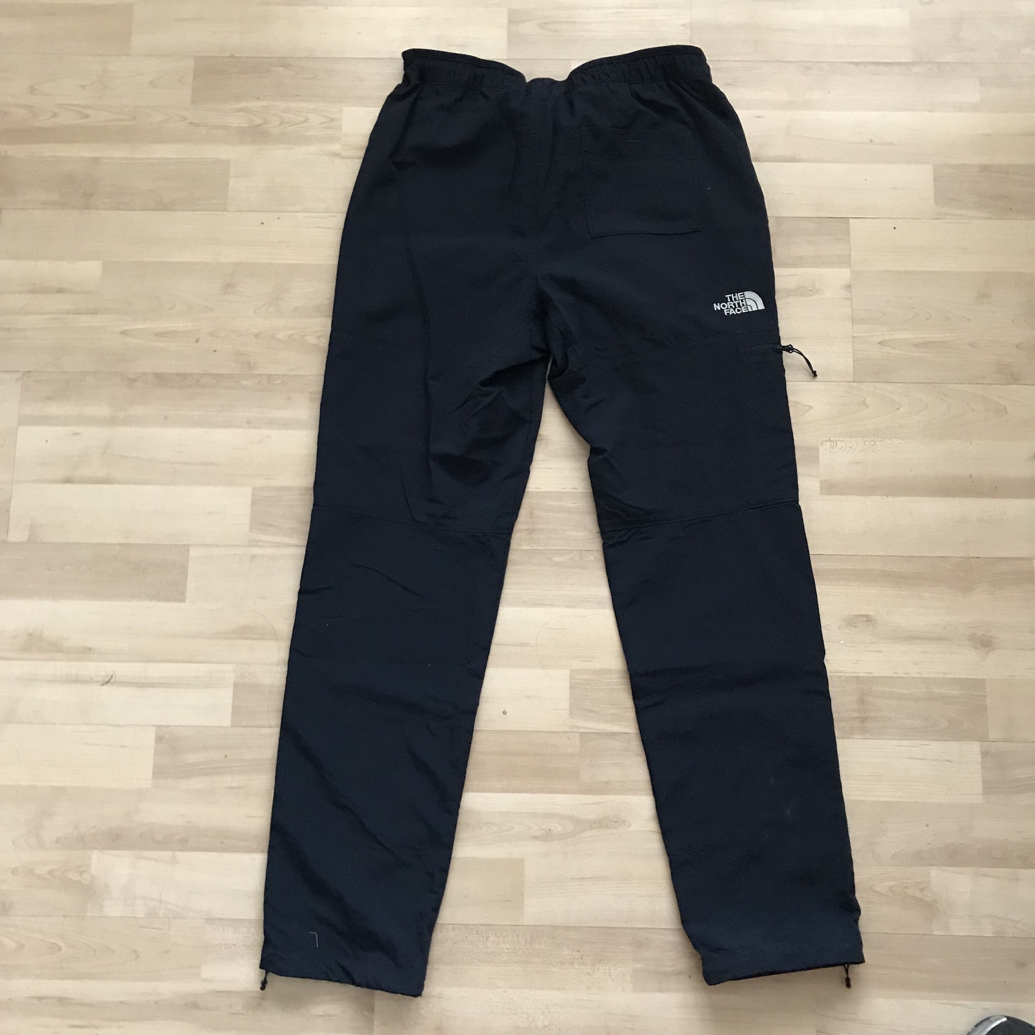 online store online for sale exclusive deals Mens The North Face Cargo Z-Pocket Trousers Navy... - Depop