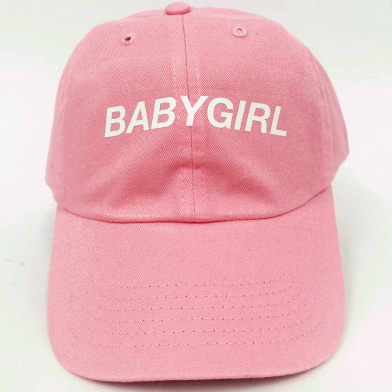 fca39879e69  theprolificshop. 3 years ago. United States. BabyGirl Hat in Pink
