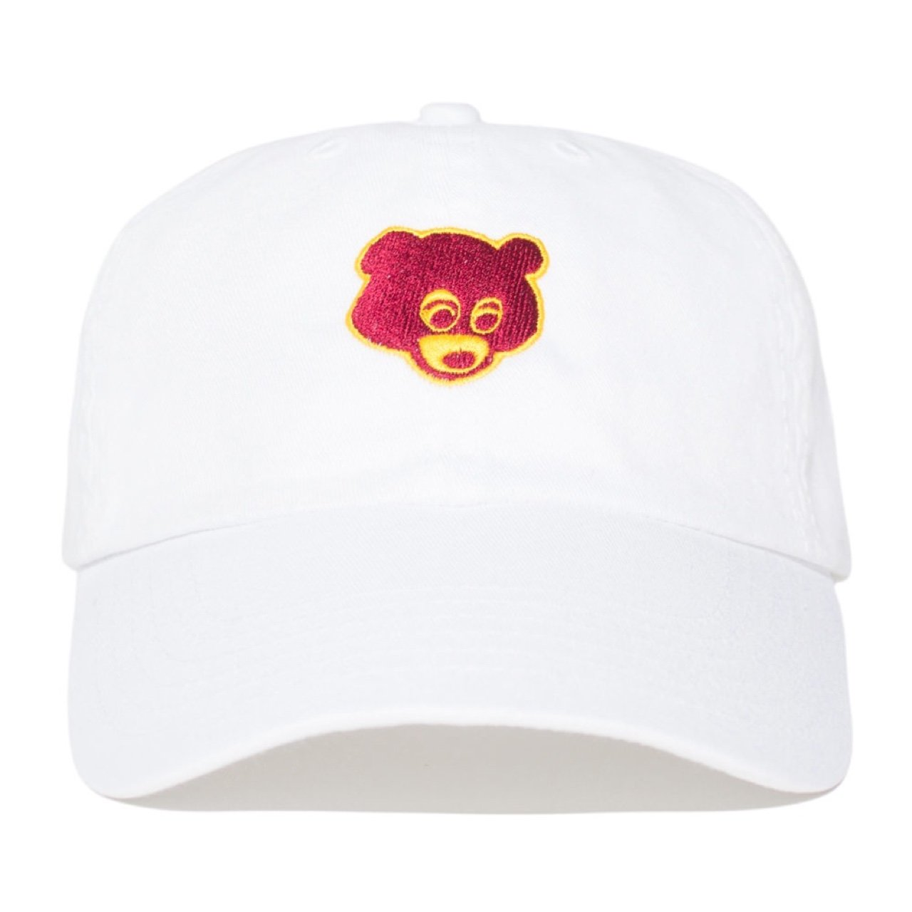 theprolificshop. 3 years ago. United States. College Dropout Bear Hat ... caad24d68a7