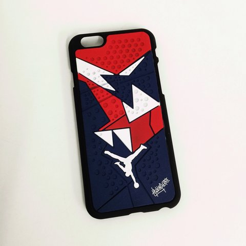 competitive price e095d f1a13  theprolificshop. 2 years ago. United States. Air Jordan Olympic 7 case For Iphone  6