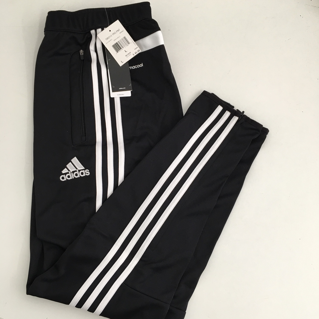 Adidas Men Tiro 13 training Pants . MEn Size L and S Depop
