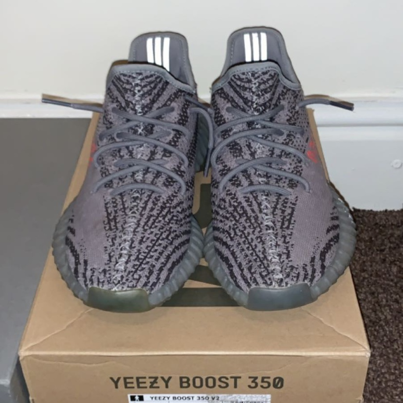 sale retailer 83e71 b767e Yeezy boost 350 v2 Only want retail price - Depop