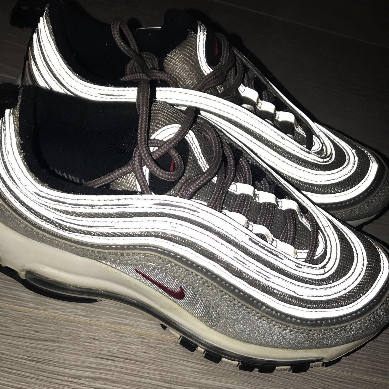 Nike Air Max 97 on SALE Size 5 JUNIOR