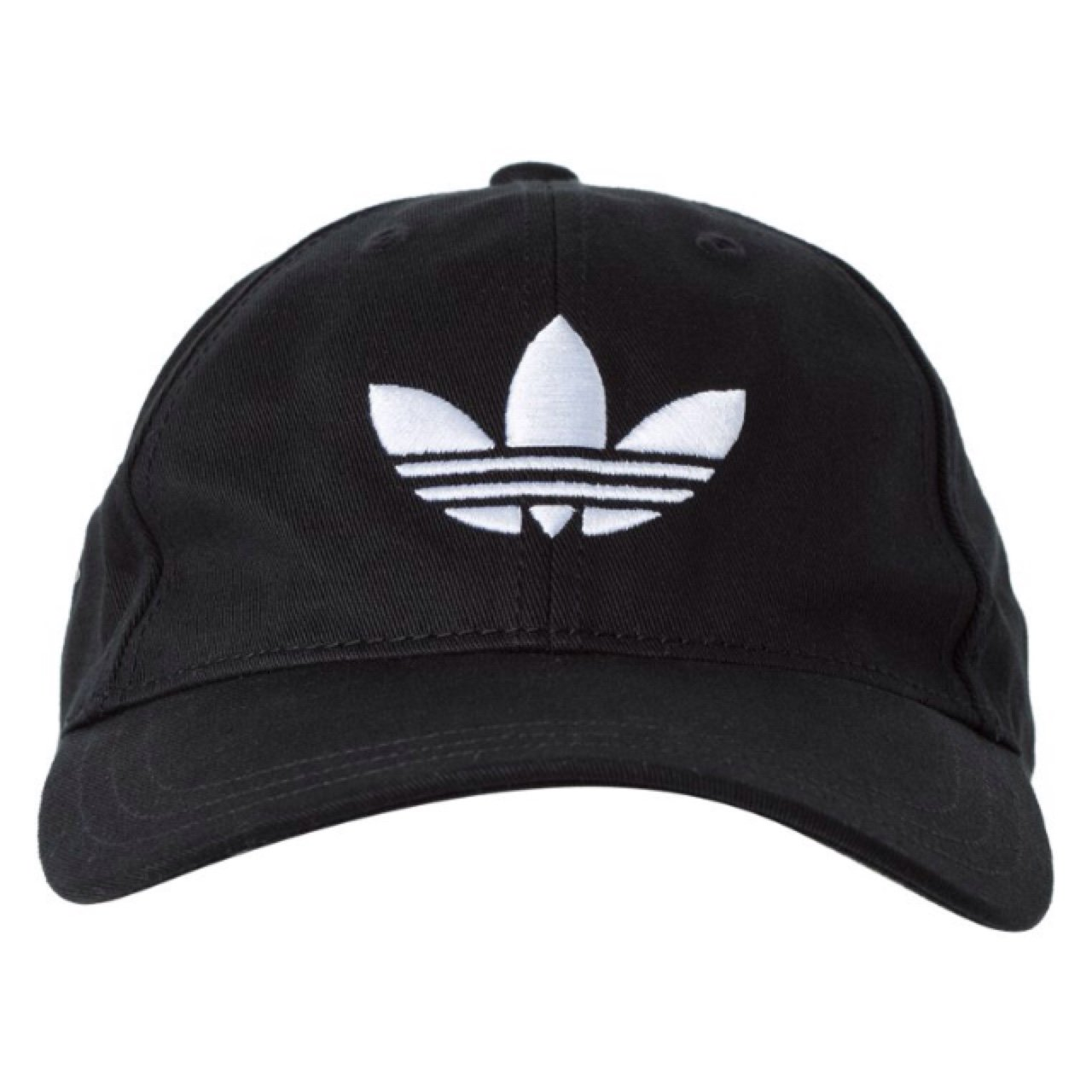 Brand new Adidas Originals Classic cap. The cotton twill cap - Depop 04998670cda