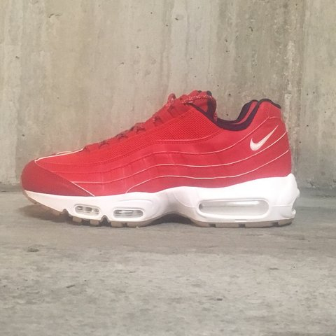lowest price 44676 aca28  ontrend1. 2 years ago. Nottingham, Nottingham, UK. Nike Air Max 95  Independence Day  ...