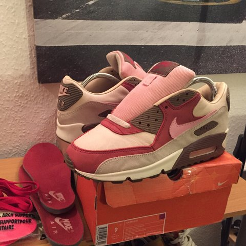 reputable site 9ec09 c1845 ldnghost. 3 years ago. London, UK. Nike air max 90 bacon DQM ...