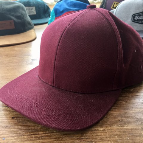 4a749e06c34c9  henry chalky. 4 days ago. United Kingdom. Divided 6 panel cap SnapBack hat.  Great condition