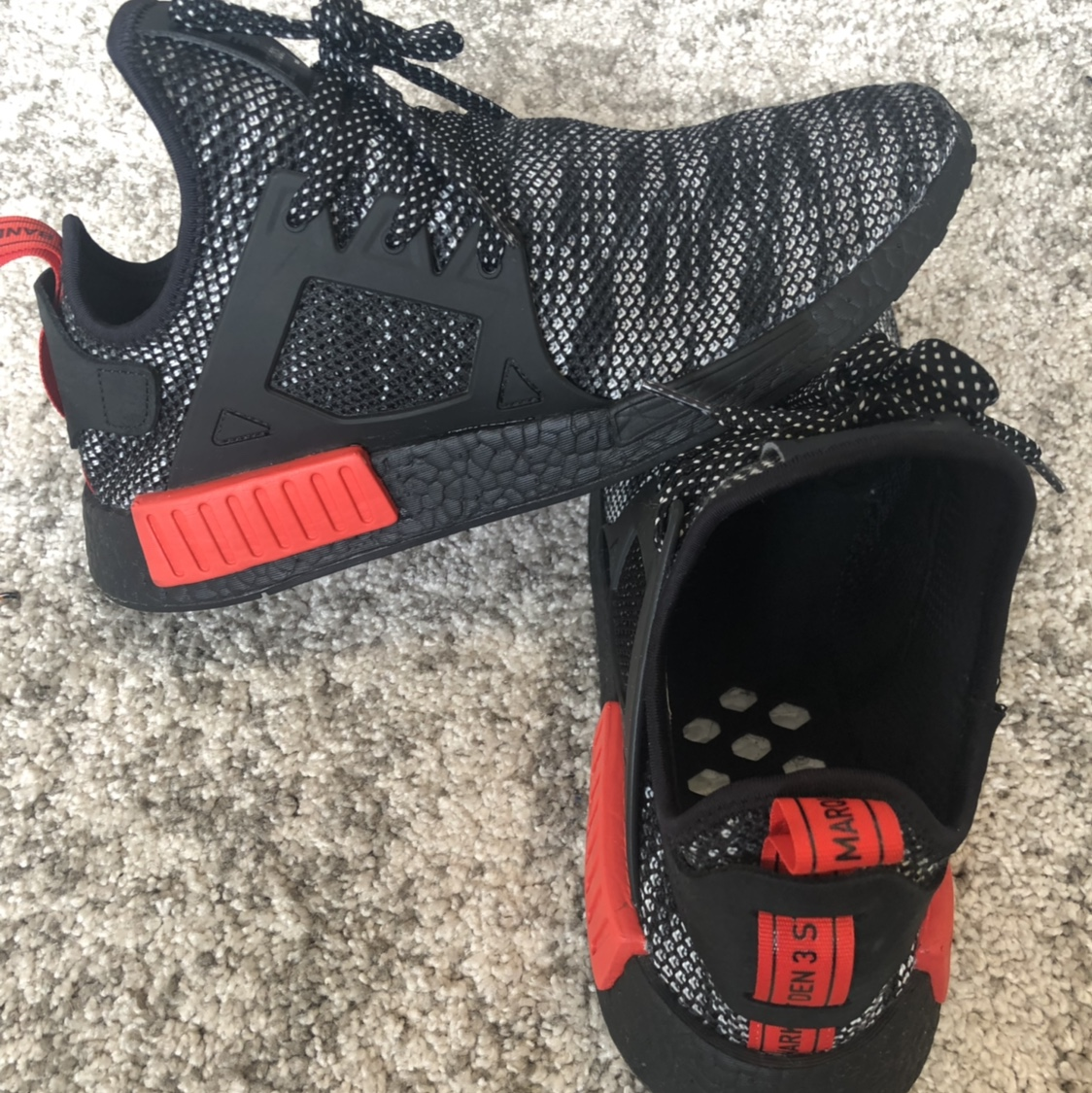 Adidas NMD XR1 , Men's 11.5, Rare trainers, Great...