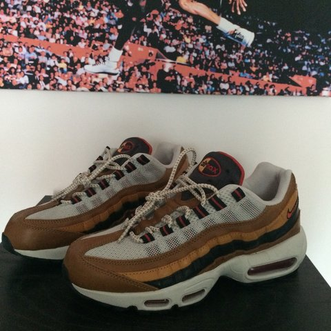 new products 308c6 f7b68  asapxharry. 4 years ago. Braintree, Essex, UK. Nike Air Max 95 ESCAPE ...