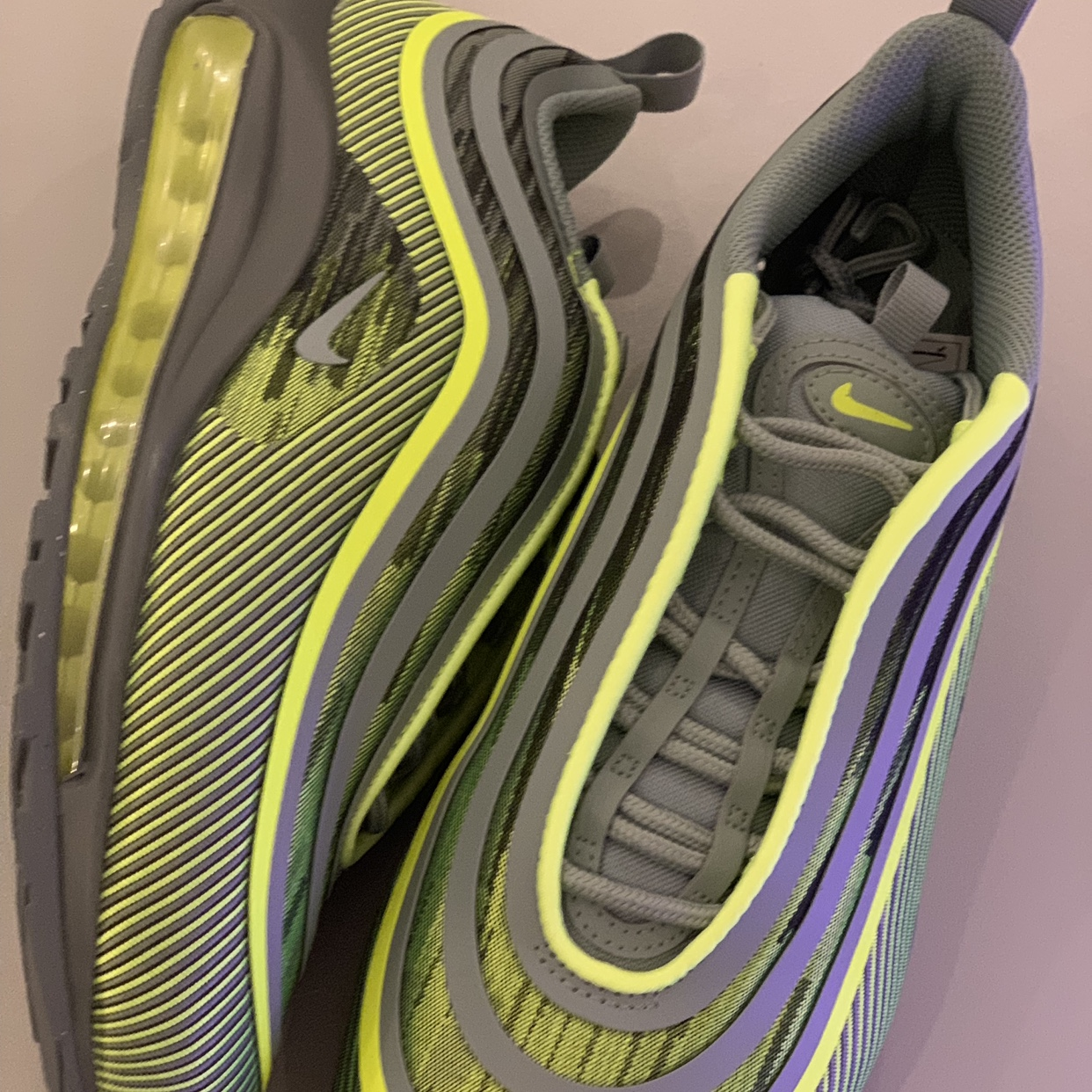 Nike Air Max 97 UL 17 (GS) Youth Size Womens UK 6
