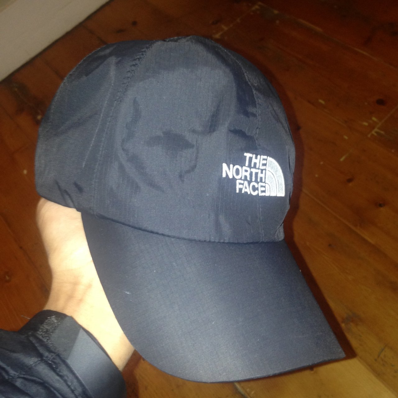 Waterproof the north face cap hat black 35100ae182e