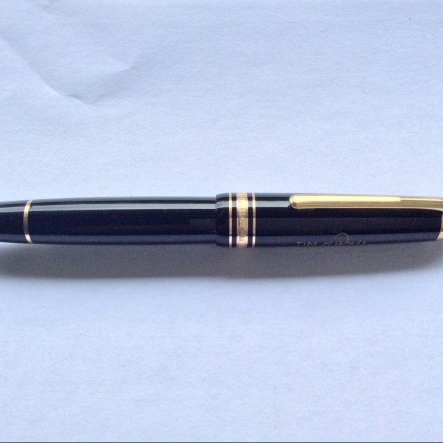 Montblanc Penne Costo
