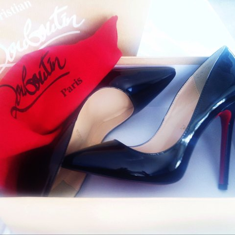christian louboutin pigalle 120 replica