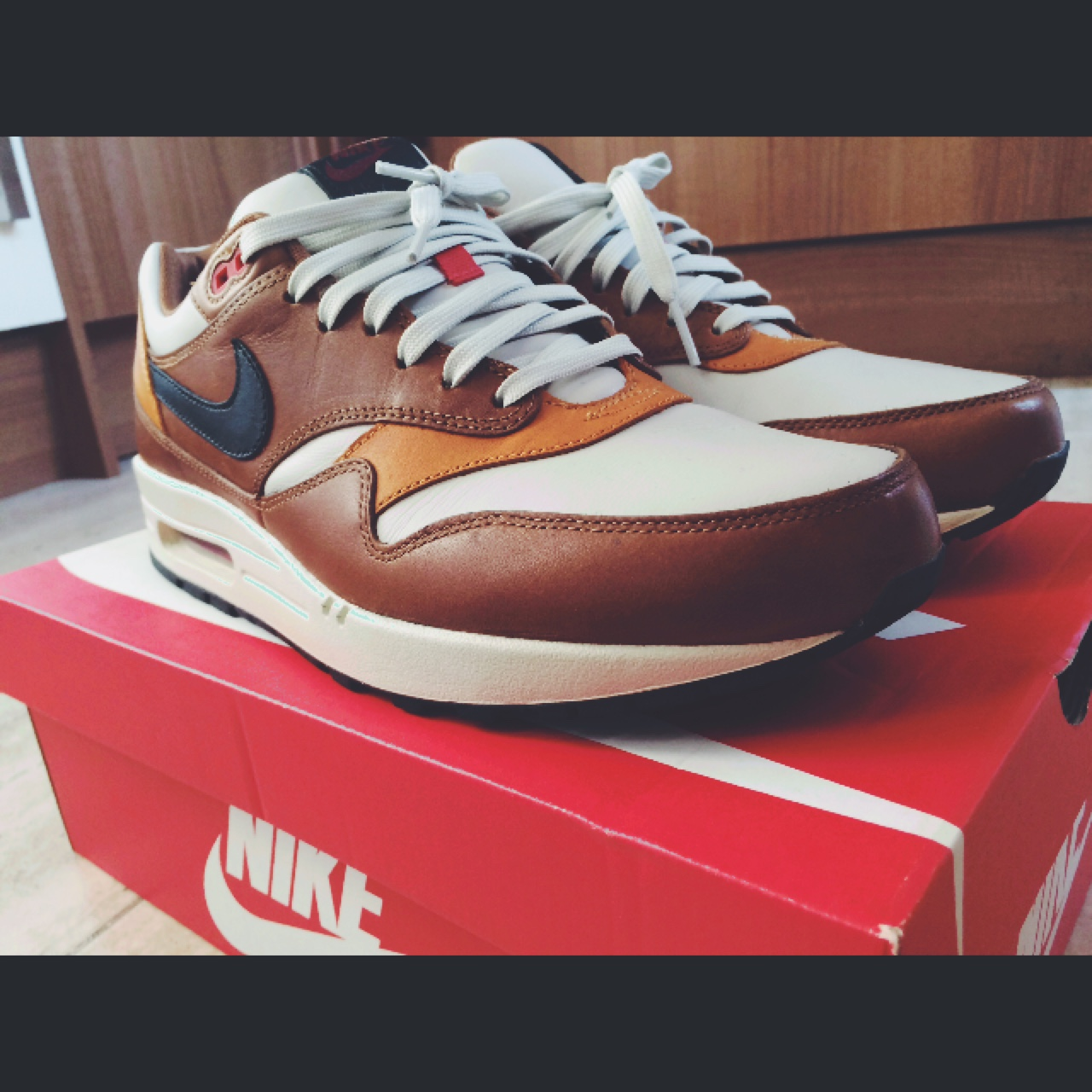 Nike Air Max 1 Escape