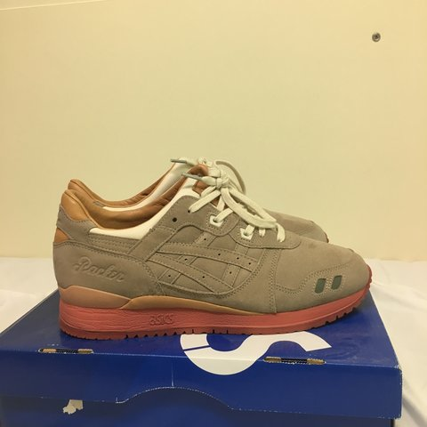 asics gel lyte 3 dirty buck