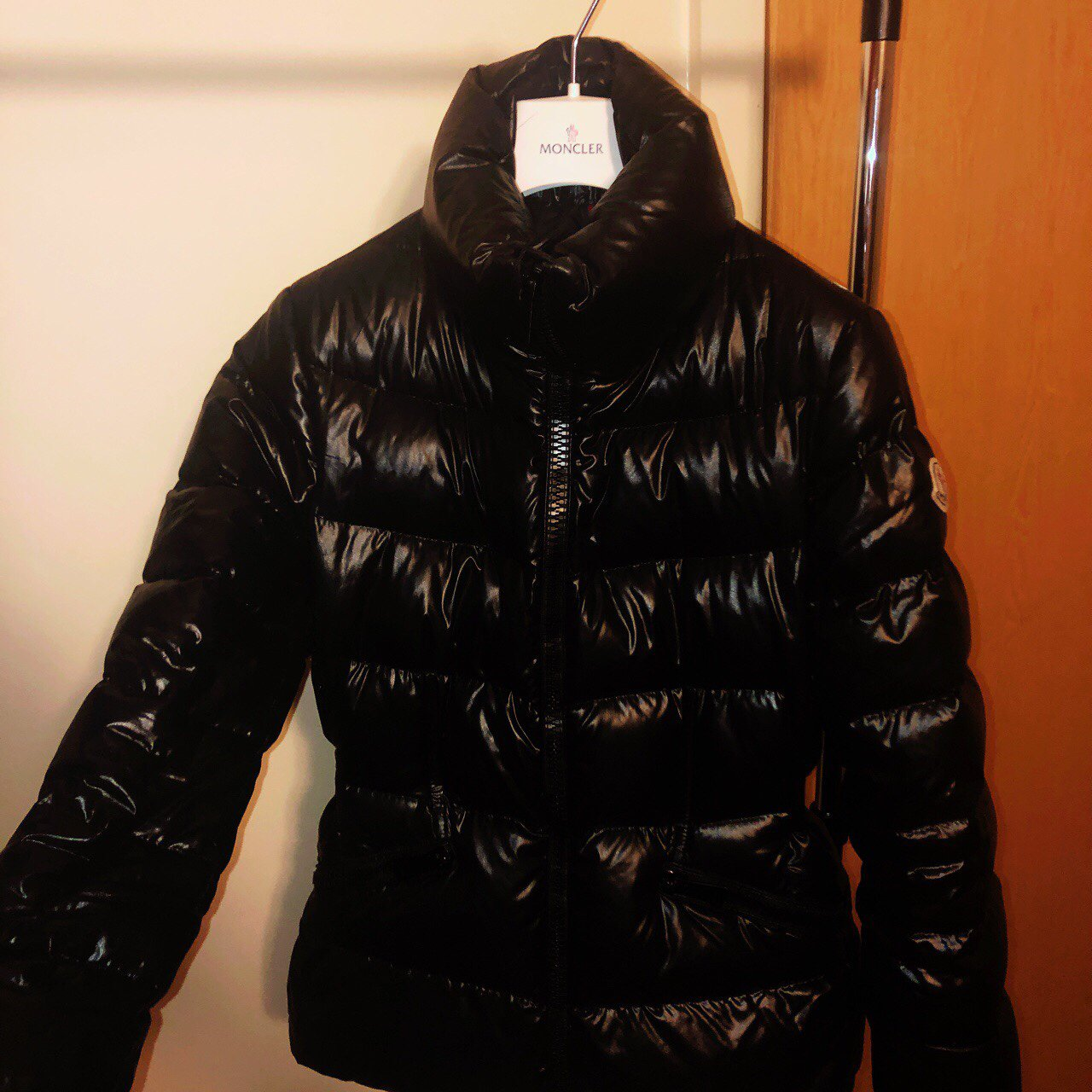 WOMENS MONCLER JACKET - bought from selfridges - have for of - Depop 7a614c7c11