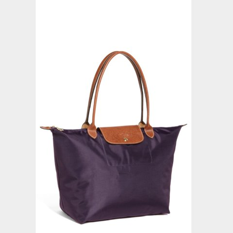 c8749795a28a Longchamp Le Pliage - large Tote bag