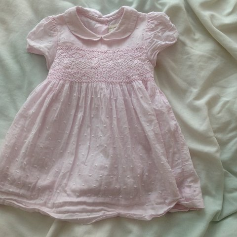 Baby Girl Summer Dress 0-3 Months ??? Baby Immaculate ????