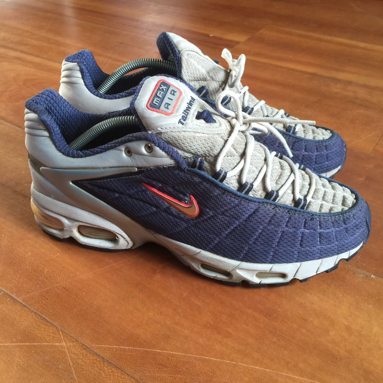 Nike air max tailwind 2000, really nice pair don't... - Depop