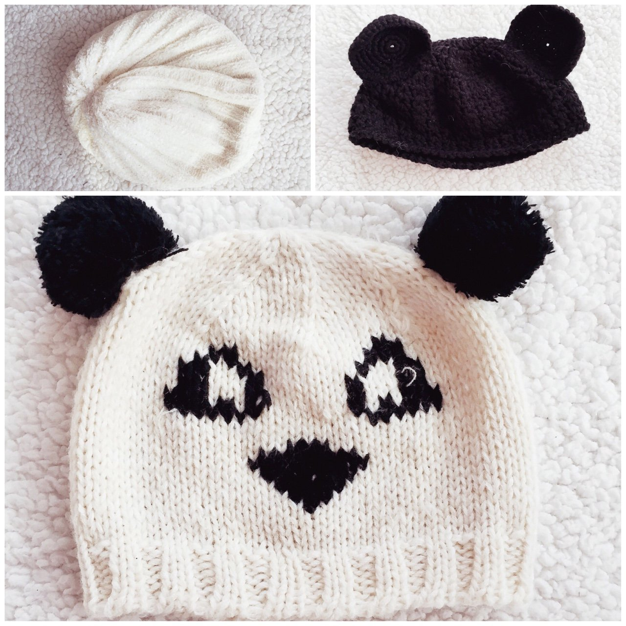 Mickey Mouse Vintage Disney Beanie.  25 · MAKE OFFER! if you are.  150 ·  Winter hat bundle! Includes 3 00734ca8dbbc