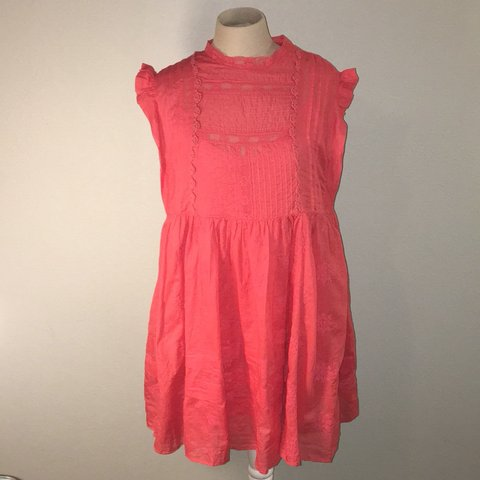 9f18c170a4a3 @dontflyfast. 8 months ago. Tampa, United States. NWT Free People Nobody  Like You Embellished Mini Dress ...
