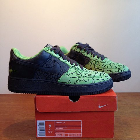 sports shoes c5a95 0e8dd  el peligrino. 5 days ago. London, United Kingdom. Nike Air Force 1 ...