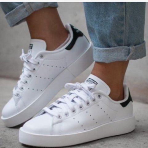 stan smith plateau