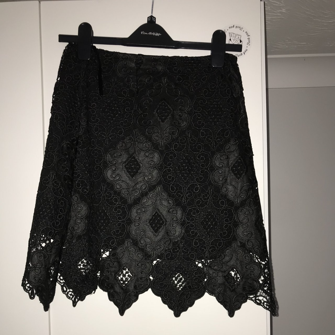 4b6b82524bb River island skirt perfect condition.