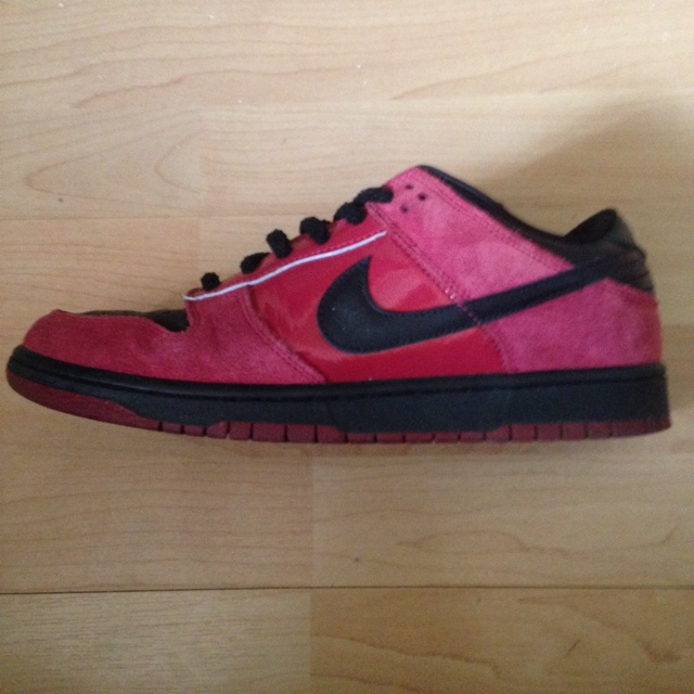 brand new e93f5 c66a1 Nike Air Dunk Low Pro Sb