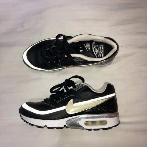 f3c02721d0 @svphiescott. 9 months ago. Warlingham, United Kingdom. Nike Air Max BW  Black and white ...
