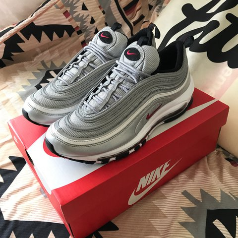 half off a1226 5744b  dousydondapper. 2 years ago. United Kingdom. You know what it is, The  Womens Air Max 97 OG QS Silver ...