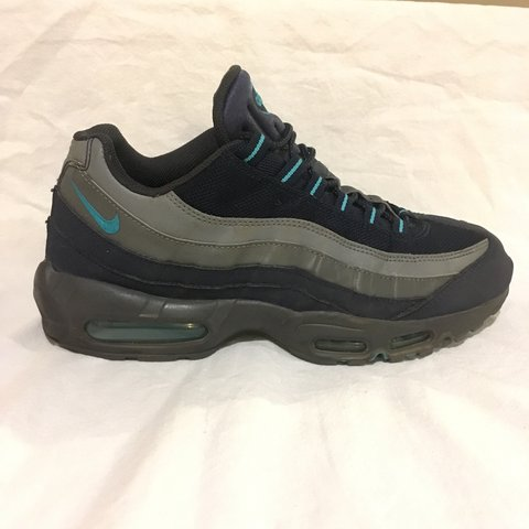 buy popular 62197 93cc6  alexgardner. last year. Shropshire, UK. Nike Air Max 95 ...