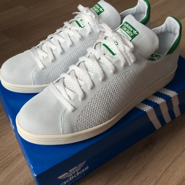 info for 742c7 be0c7  lessbutbetter. 5 years ago. United Kingdom. ADIDAS STAN SMITH PRIMEKNIT -  CONSORTIUM ...