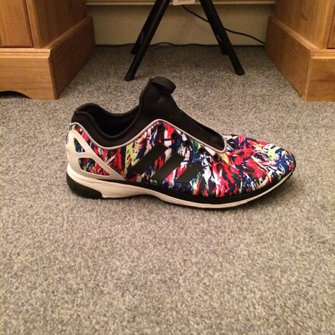 d3437dcb8 Adidas Zx Flux - Size 12 - Only worn a few times