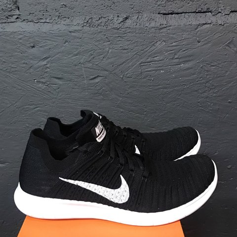 c815f78c0ba4 Men s Nike free run fly kit BRAND NEW Size 9  Nike - Depop