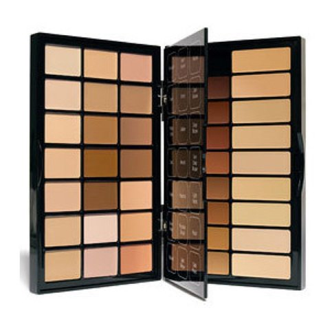 bobbi brown foundation palette