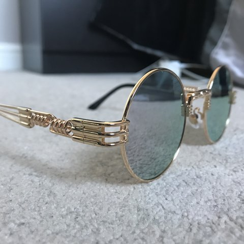 a81cea96ee Trapper shades - inspired by quavo. Mad details and good is - Depop