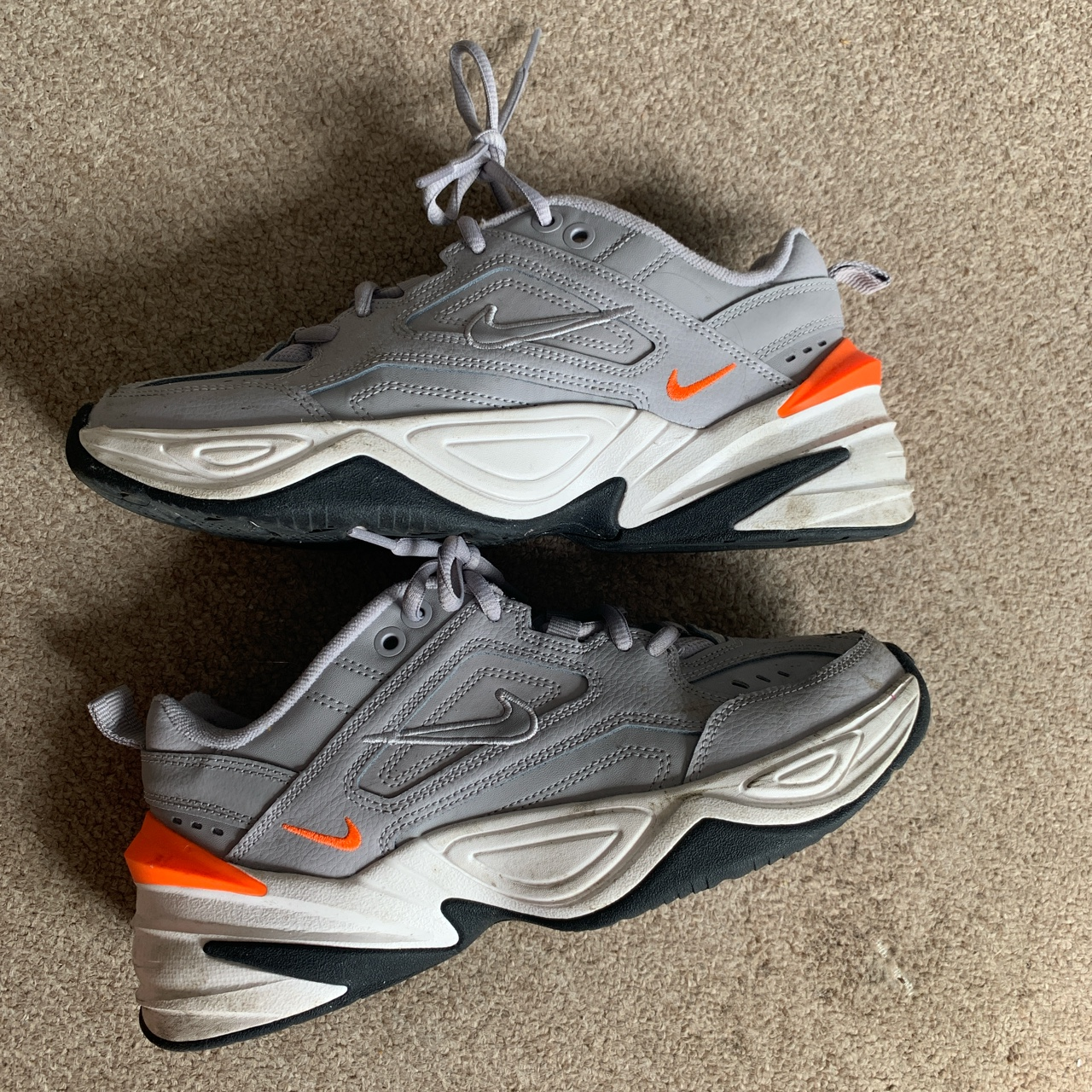 RESERVED Nike W M2K Tekno Trainers