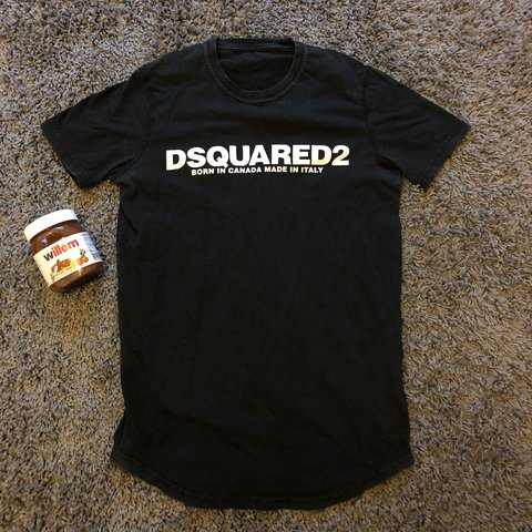 👕 DSQUARED2 dsquared T Shirt   Tee 👕 👕 7 10 judge 👕 👕 - Depop 539c19bc30c61