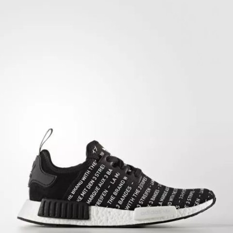 8691940be204e  foot step. 3 years ago. United Kingdom. Adidas NMD R1 Trainers. Brand new  with original box.